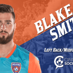 FC Cincinnati Adds LB Blake Smith to Roster