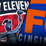 CST Roundtable: Is FC Cincinnati vs. Indy Eleven a Rivalry?