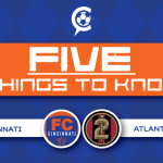 FC Cincinnati vs. Atlanta United 2: 5 Things to Know