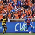 US Open Cup Match Report: FC Cincinnati at Pittsburgh Riverhounds SC