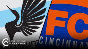 FC Cincinnati to HOST Minnesota Utd for Fourth Round of U.S. Open Cup