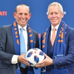 Wait Is Over: MLS Welcomes FCC for 2019 Season