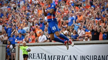 Match Report: FC Cincinnati vs. Richmond Kickers