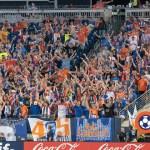 FC Cincinnati v Nashville SC Part I