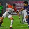 Final Dirty River Derby postponed in 38′ with FC Cincinnati ahead 1-0