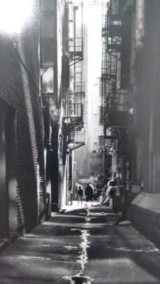 Timo Saarelma's Shadows Unfold