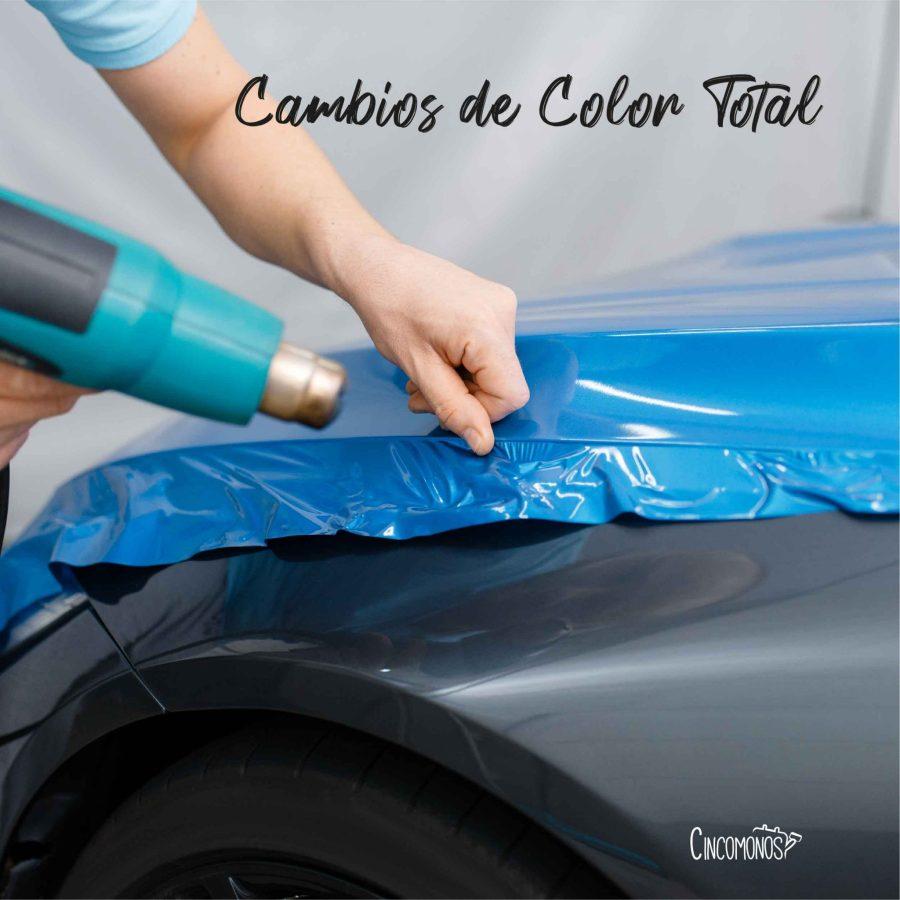 Adhesivos para autos premium