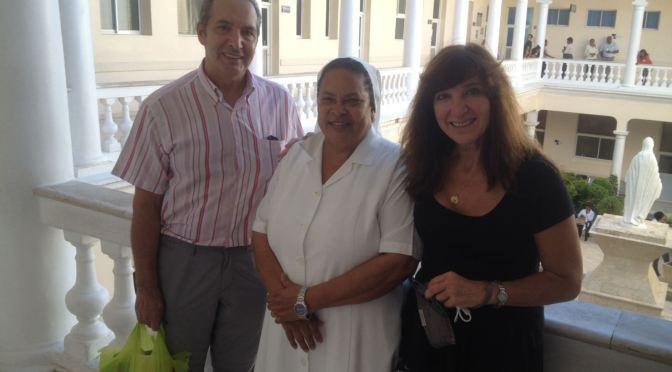 EL HOSPITAL DE SAN ANDRÉS, HOY PADRE BILLINI, 'CASA DE BENEFICENCIA', EN LA REPÚBLICA DOMINICANA