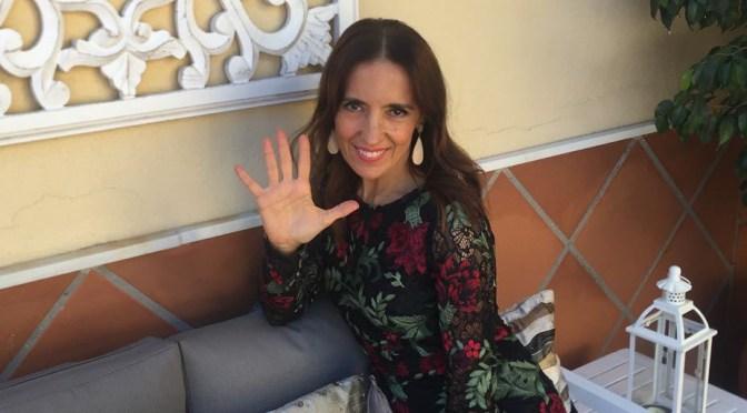 ESCRIBE TU RELATO DE NOVIEMBRE (V): ROSI DE ALVA, BAILAORA Y COREÓGRAFA
