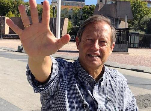 EL PROLOGUISTA DEL MES DE NOVIEMBRE: TITÓN, VICENTE ALONSO FOGUÉ