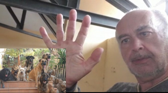 ESCRIBE TU RELATO DEL MES DE septiembre (IV): JAVIER TAIBO, EMPRESARIO