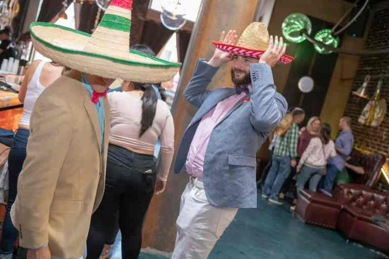 San Francisco Cinco De Mayo Pub Crawl