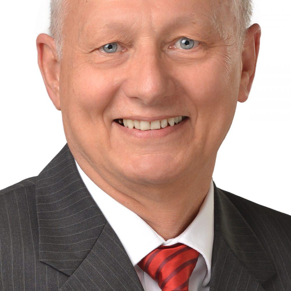 Stephen Richey