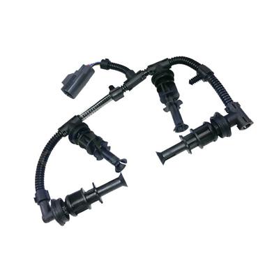 Ford OEM 6.4 Powerstroke 6.4 Glow Plug Harness Passenger