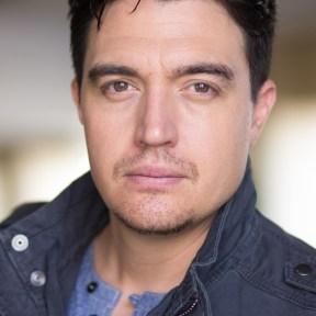 Christopher Jordan Salazar*