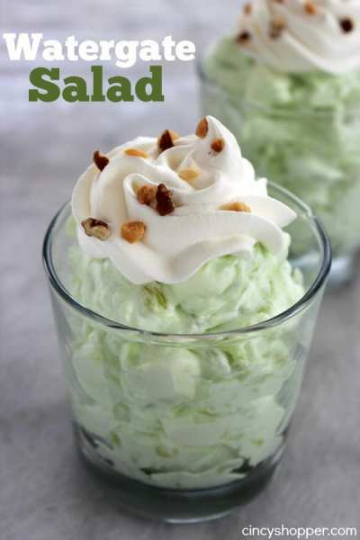 Watergate Salad - CincyShopper