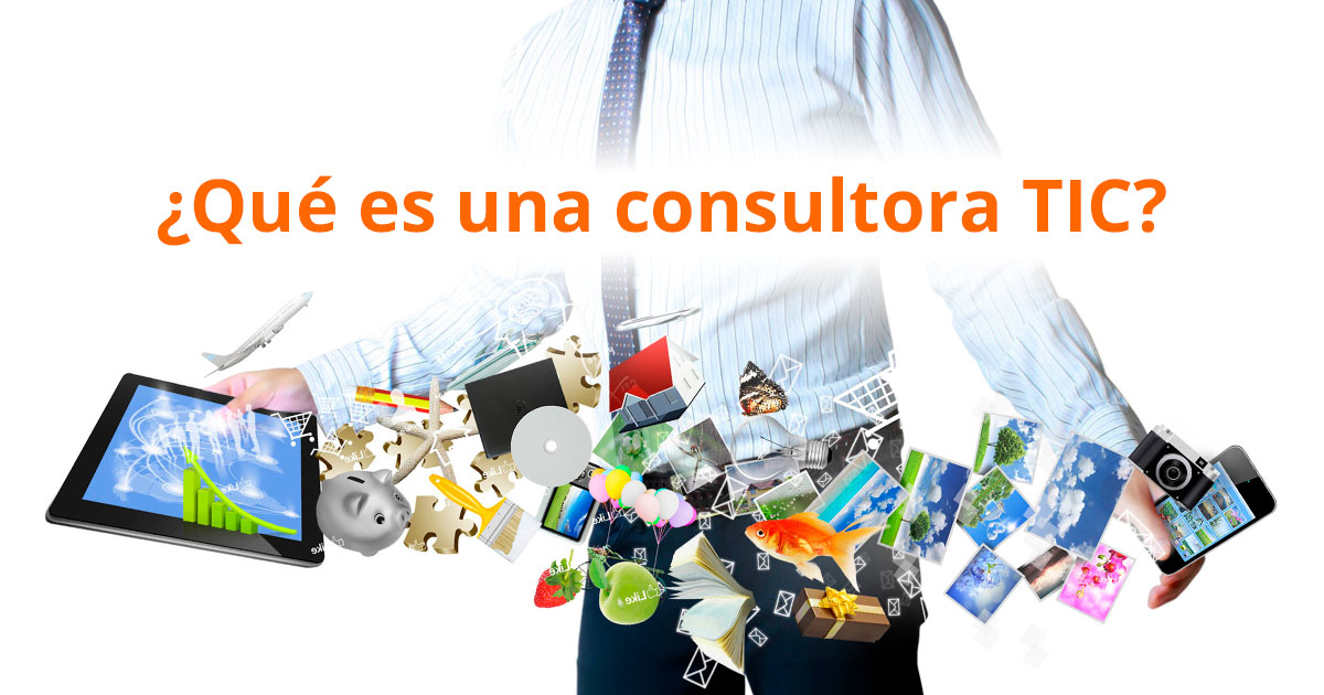 Consultoría TIC