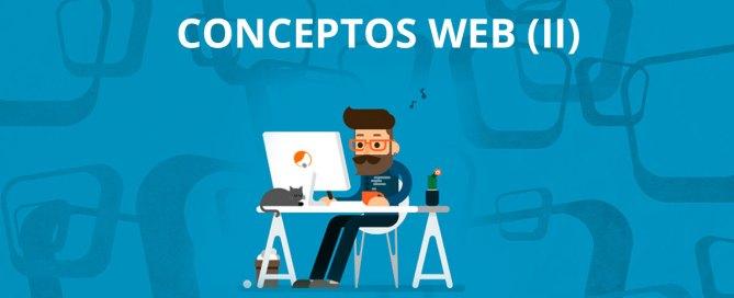 Conceptos Web (II)