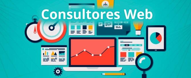 Consultores web
