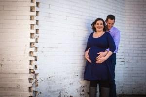 wheaton maternity photo session