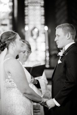 gary methodist church wedding