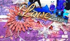 Love Leaves 3