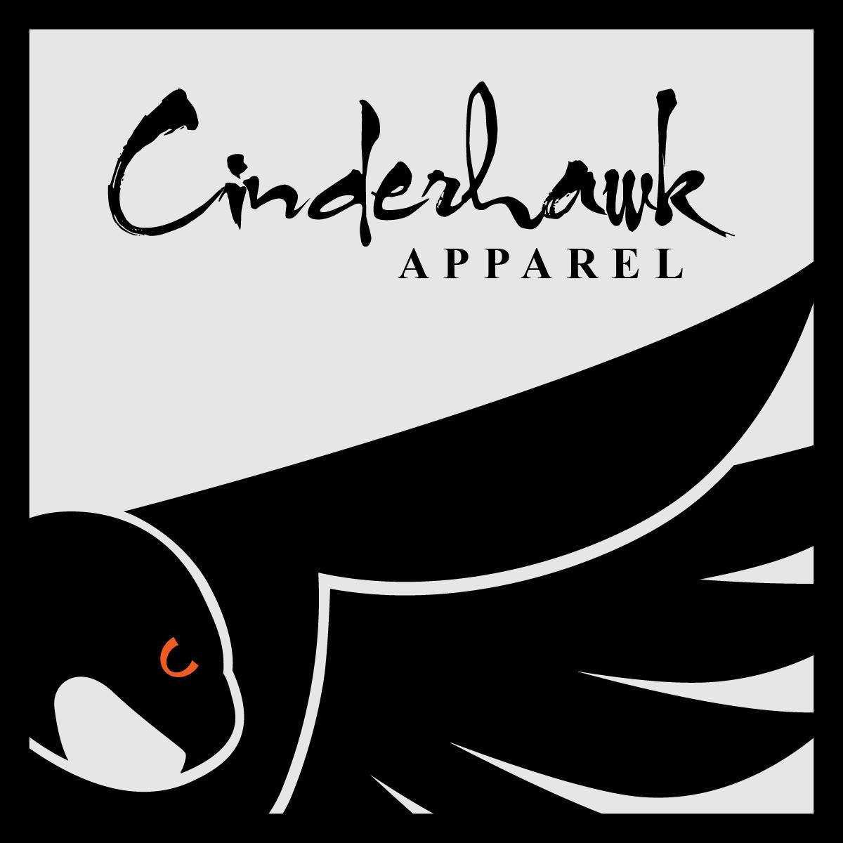 cinderhawk-apparel-logo