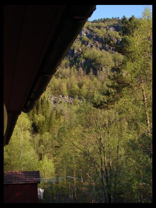 May 3, 2007 - Modalen