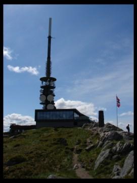 June 4, 2009 - Ulriken