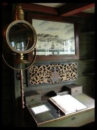 June 13, 2009 - Hanseatic Museum in Bergen