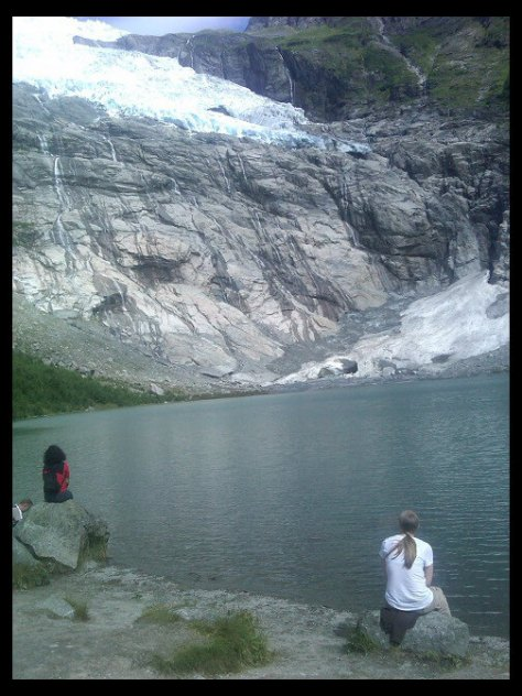 July 28 - 31, 2010 - Bergen to Sogndal