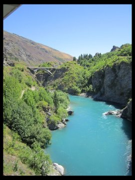2011/2012 - Queenstown, New Zealand