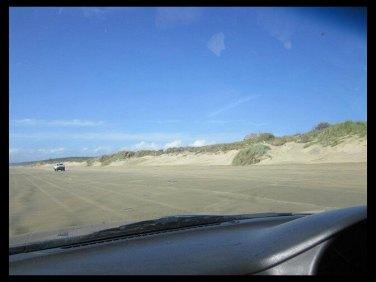 January 13, 2012 - 90 mile beach