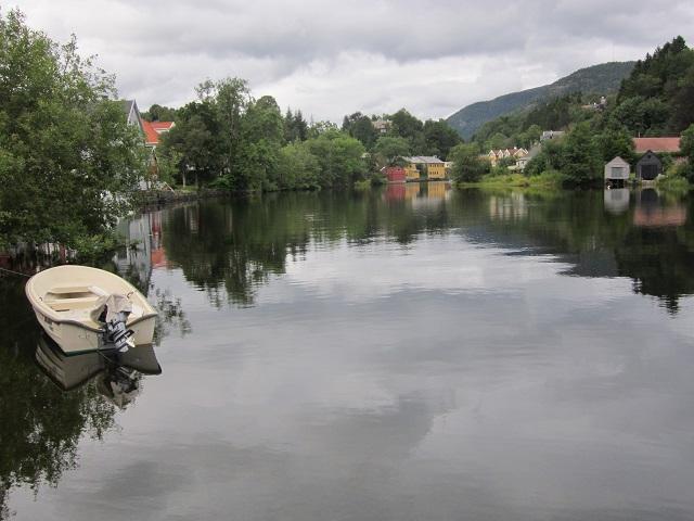 Os River