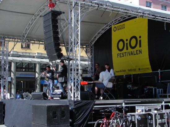 OiOi Festival