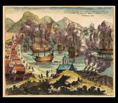 Bergen - Bloem Vågen 1665