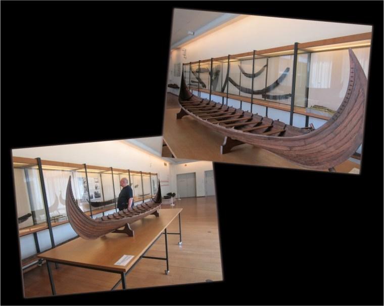 July 12, 2014 - Bergen Maritime Museum