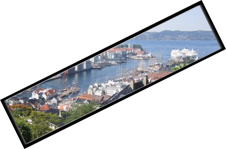 July 24, 2014 - Tall Ships Races 2104 in Bergen