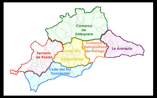 Málaga Provice