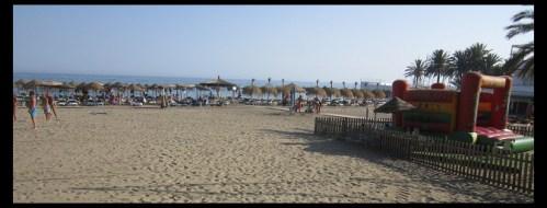 August 12, 2014 - Marbella, Spain
