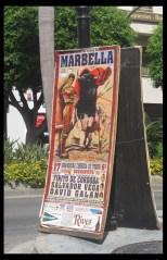 August 14, 2014 - Marbella, Spain