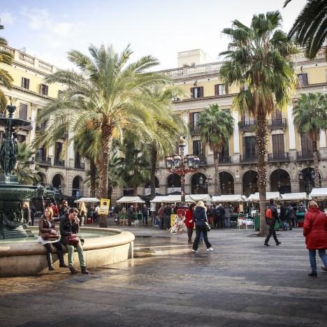 Découvrez les quartiers de Barcelone