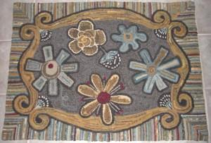 Annie's flower power by Linda Gartner