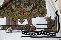 border doodle
