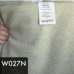rug hooking wool W027N