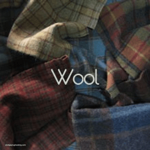 Monthly wool sale, last Saturday of the month!