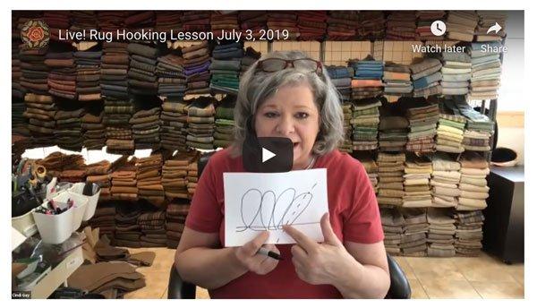 July 3 Live lesson