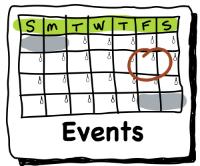 Upcoming events for Cindi Gay Rug Hooking