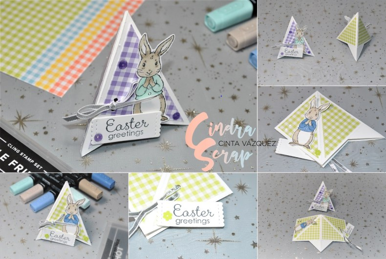 Cartes Pyramide Fable Friends
