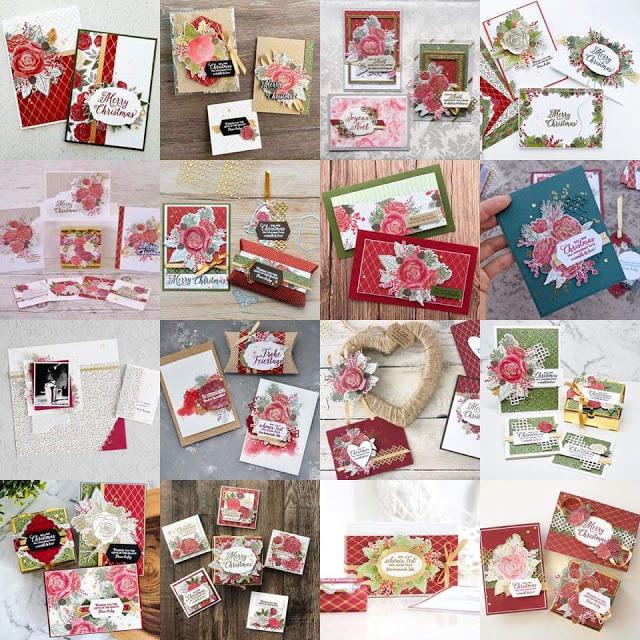 Collection Noël Arrive